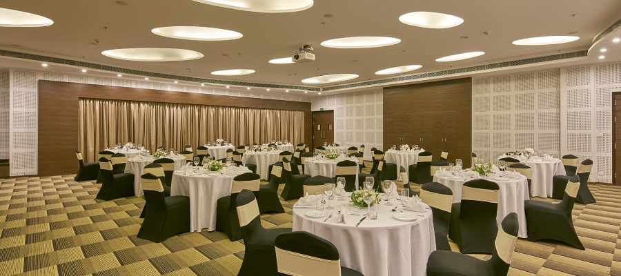 Conference & Party Halls in Bangalore