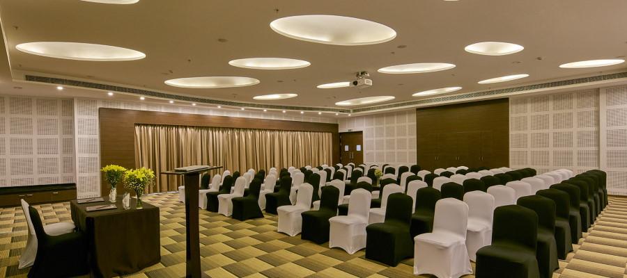 Convention Halls in Bangalore