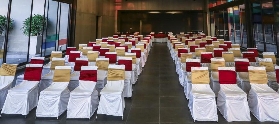 Banquet & Meeting Halls in Bangalore