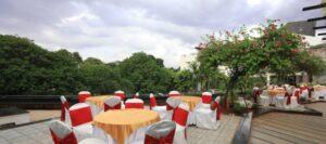 banquet halls in bangalore
