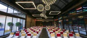 marriage halls in bangalore