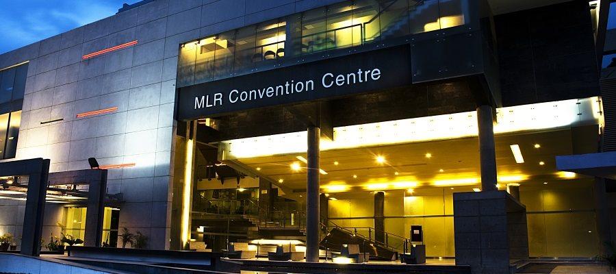MLR Convention Centre (Jp Nagar)
