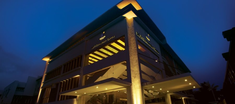 MLR Convention Centre (Whitefield)